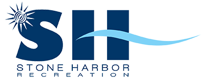 Stone Harbor Recreation Logo