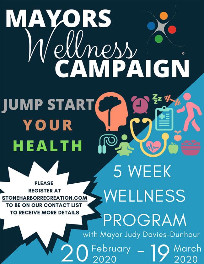 Mayors Wellness Campaign
